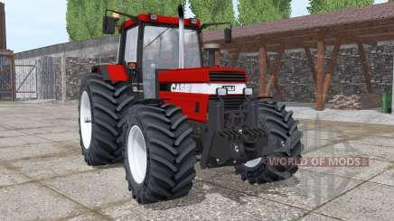Case IH 1255 XL new sound effects for Farming Simulator 2017