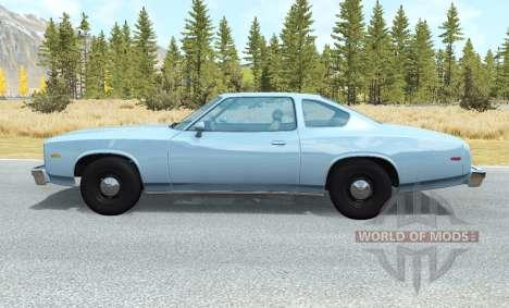 Bruckell Moonhawk 85hp for BeamNG Drive