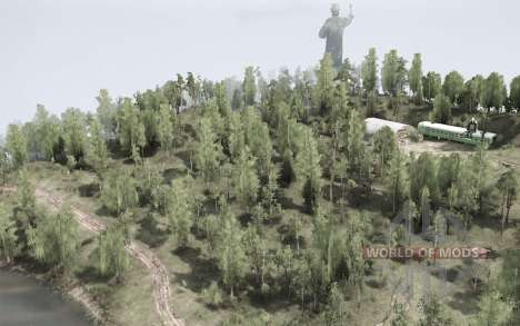 It's just a dream for Spintires MudRunner