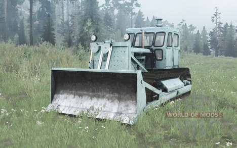 T-100 for Spintires MudRunner