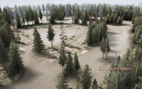 Two for Spintires MudRunner
