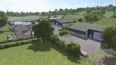 Meadow Grove Farm for Farming Simulator 2017