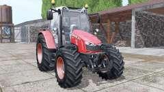Massey Ferguson 5710 S Dyna-VT for Farming Simulator 2017