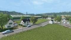 Belgique Profonde v2.5 for Farming Simulator 2015