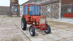 T 25A vladimirec for Farming Simulator 2017