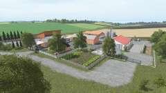 Osina v2.3 for Farming Simulator 2017
