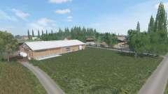 Holzhausen v2.0 for Farming Simulator 2015