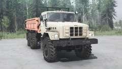 Ural 55223