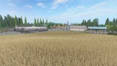 Islands v2.2.1 for Farming Simulator 2017