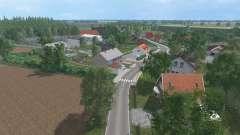 Tunxdorf v3.0 for Farming Simulator 2015