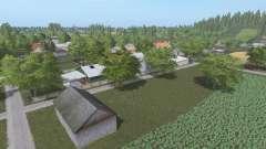 Rolnickovo v2.0 for Farming Simulator 2017