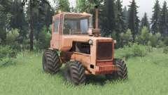 DT 74 wheel for Spin Tires