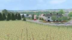 Kochanov v1.1 for Farming Simulator 2015