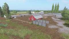 Kandiyohi for Farming Simulator 2017