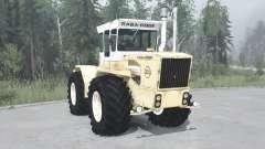 RABA-Steiger 250 1973 for MudRunner
