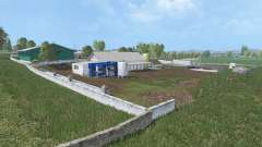 ExtreNort v1.1 for Farming Simulator 2015