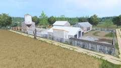 Wilcze Doly for Farming Simulator 2015
