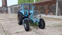 MTZ 82 Belarus 1985 animated parts for Farming Simulator 2017