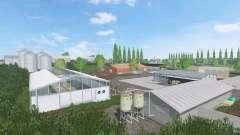 Normandy v2.0 for Farming Simulator 2015