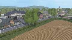 Iron horse Farm for Farming Simulator 2015