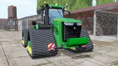 John Deere 9560RX 1250hp for Farming Simulator 2017