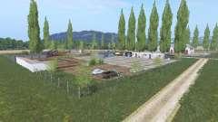 Patakfalva v1.3 for Farming Simulator 2017