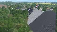 Tunxdorf for Farming Simulator 2015