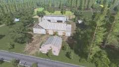 Stavropol Krai for Farming Simulator 2017