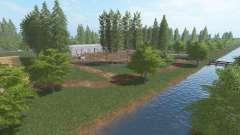 Green River v2.2.2 for Farming Simulator 2017
