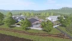 Bohemia Country v2.0.2 for Farming Simulator 2017