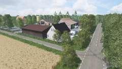 North Germany for Farming Simulator 2015
