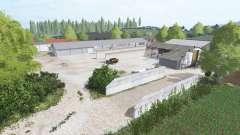 De Terra Italica v2.0 for Farming Simulator 2017