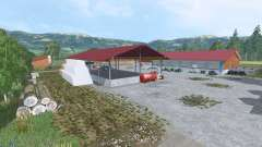 Kleinseelheim v1.2 for Farming Simulator 2015