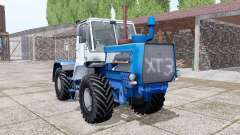 T-150K v1 of the USSR.0.0.1 for Farming Simulator 2017