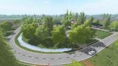 Green River v2.1 for Farming Simulator 2017
