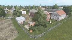 Dolnoslaska Wies for Farming Simulator 2017