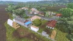 Nadasdfalva for Farming Simulator 2017
