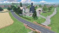 Albersloh for Farming Simulator 2015