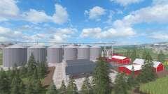 OBrien Farms for Farming Simulator 2017