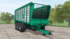 Tebbe ST 550