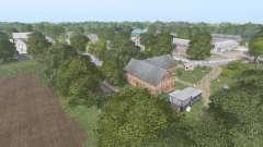 Ostalgia for Farming Simulator 2017