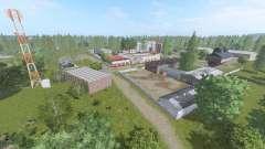 Kurai v1.5 for Farming Simulator 2017