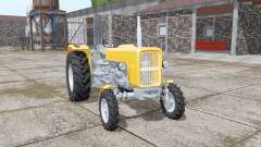 URSUS C-355 without cab v2.0 for Farming Simulator 2017