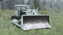 T-100 for MudRunner