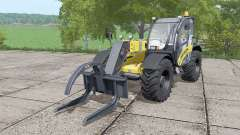New Holland TH 7.42 for Farming Simulator 2017