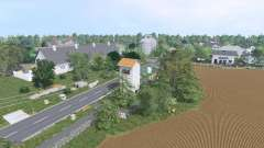 Christiansfeld for Farming Simulator 2015