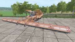 Grimme Tectron 415 pack v1.2 for Farming Simulator 2017