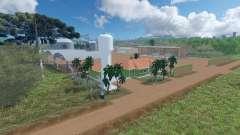 Paraná for Farming Simulator 2015