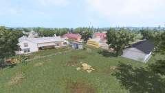 Debowiec v2.0 for Farming Simulator 2015