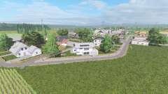 Ebsdorfer Heide v2.0 for Farming Simulator 2017